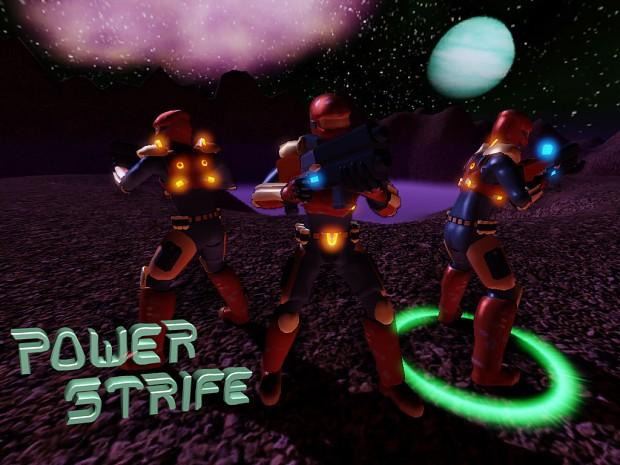 POWER STRIFE ver 0.5alpha (c)2011