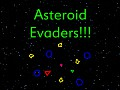 Asteroid Evaders! Alpha