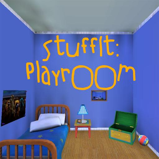 StuffIt: Playroom