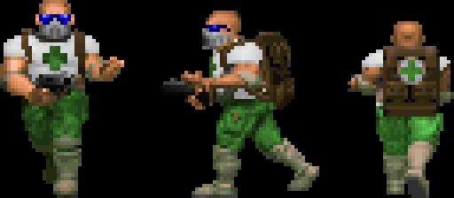 Doom Fortress - alpha r110