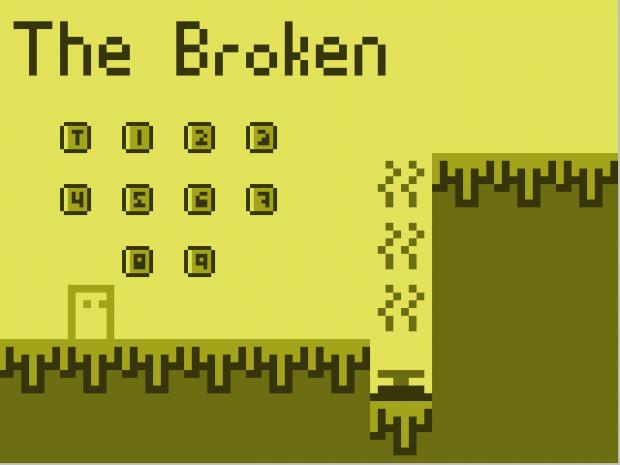 The Broken - Release Version