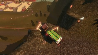 Furious Trucker