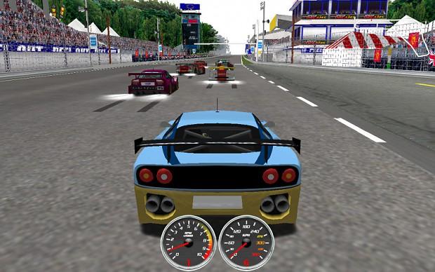 Speed Dreams (1.4.0)