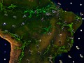 Tiberian Conquest 3.0 South American war theatre