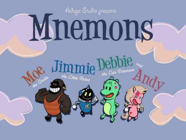 Mnemons Demo Update 2