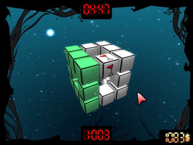 Minesweeper 3D: The New Generation - Trial version