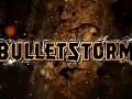 BulletStorm Alternative Splash