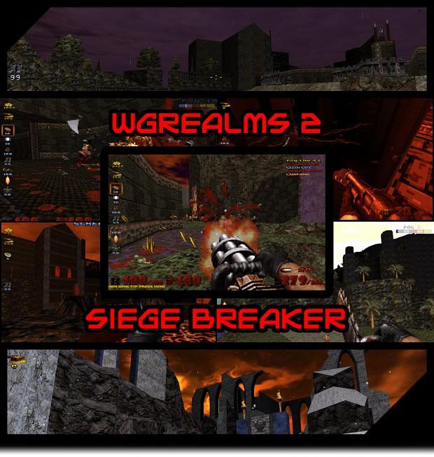 WGR2 Siege Breaker 1.201 patch