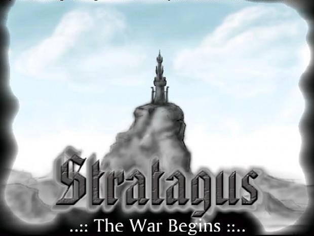 Stratagus Engine