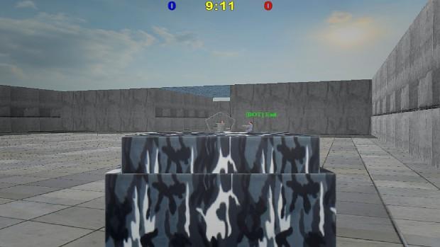 Assault 7: Lost Archives (v0.7.0)