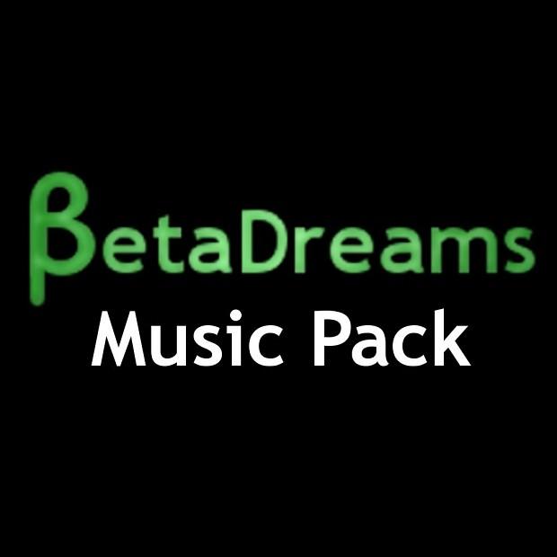 Datafox's Bob the Blob music pack