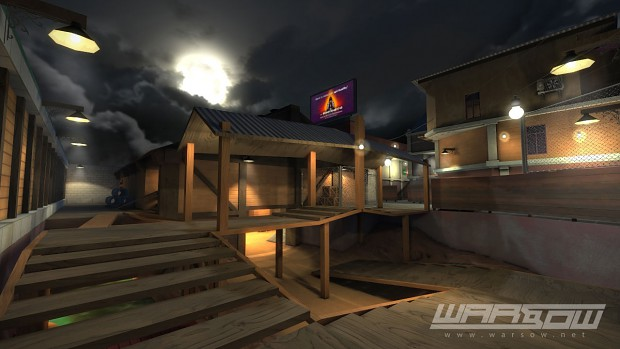 Warsow 0.61 for Mac