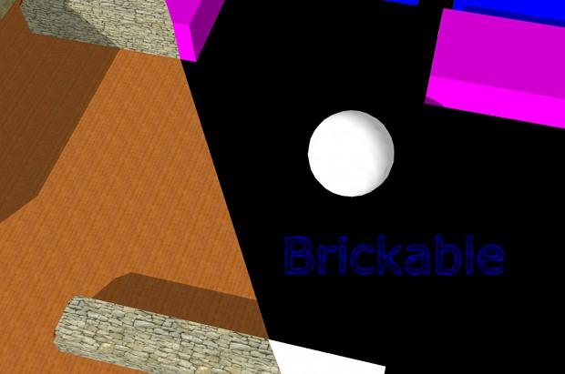 Brickable Setup