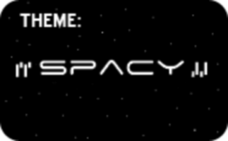 Spaceship Style Texture pack