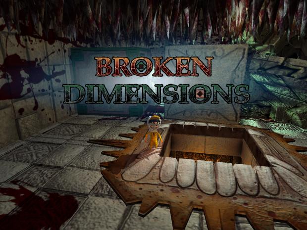 Broken Dimensions (Windows)