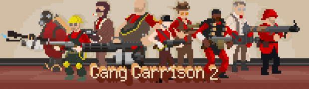Gang Garrison 2 Version 2.3