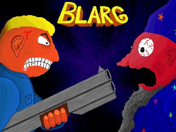 Blarg v1.0 for Windows