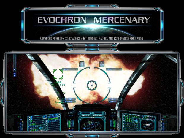Evochron Mercenary 1.288