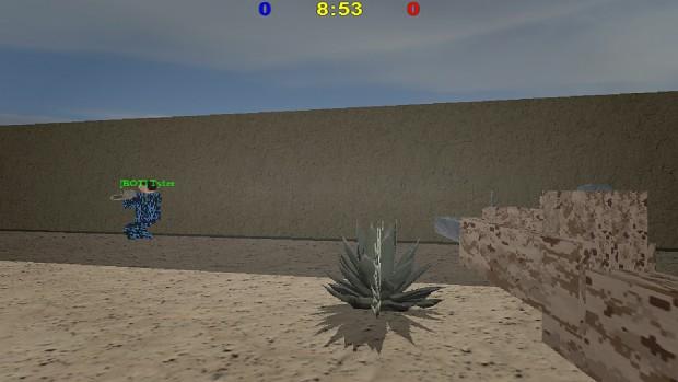 Assault 7: Lost Archives (v0.8.0)