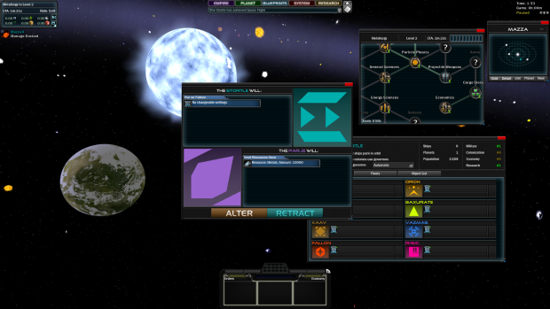 Star Ruler Patch Version 1.0.7.2 → 1.0.7.4