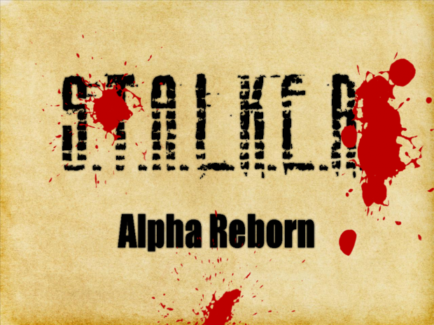 Alpha Reborn 1.0 (Graphical Mod)