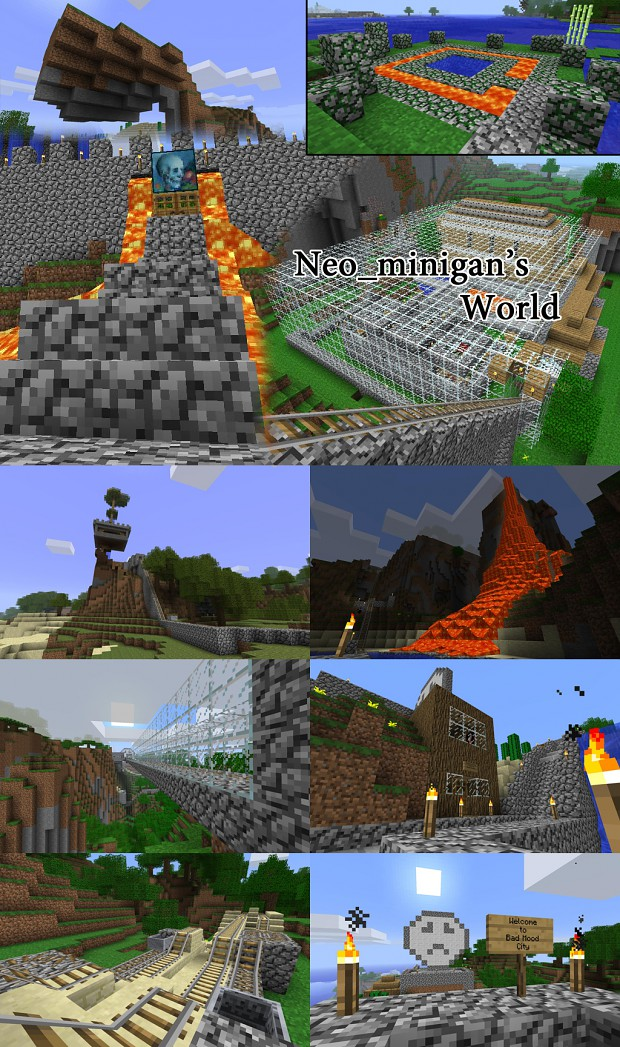 Neo_minigan's World V1.0