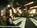 Crysis 2 & CryEngine 3 Key Rendering Features