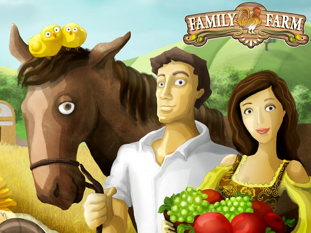 Family Farm Demo for Linux (1.2.3)