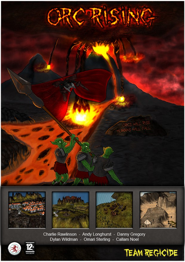 Orc Rising 1.0