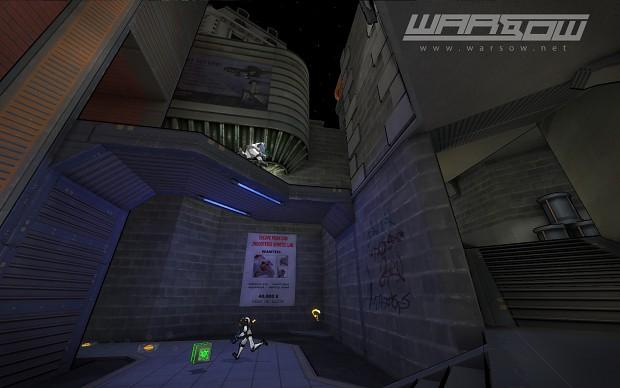 Warsow 0.62 Update ZIP