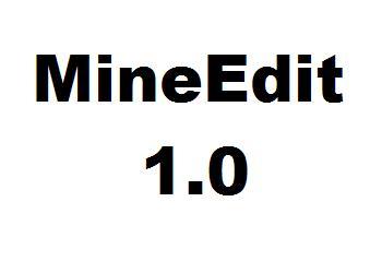 MineEdit All-In-One (N3X15)