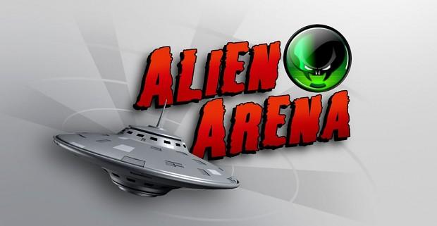 Alien Arena Accessory Pack