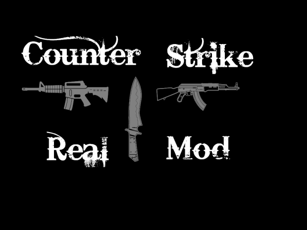 Counter - Strike 2D : RealMod ( Music Version )