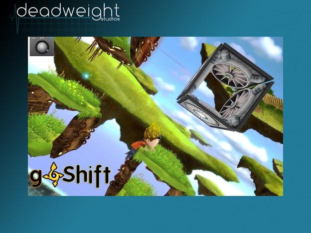 gShift Demo