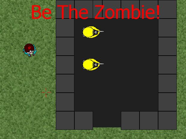 Zombie Zanity r104 (Extended Demo)