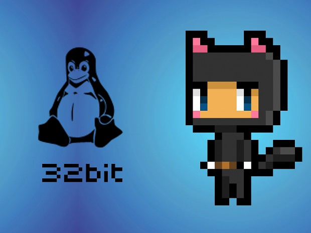 OLD Nikki and the Robots - 0.3 - Linux x86