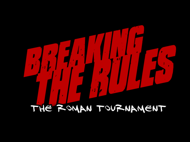 Breaking the Rules Manual