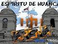 UTU ARENA - EL ESPIRITU DE HUANCAYO