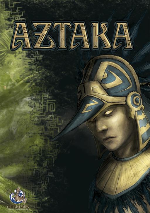 Aztaka Trailer