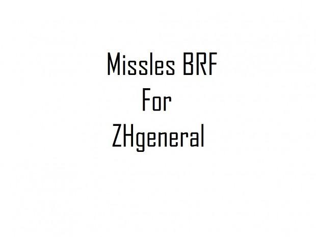 Missles BRF