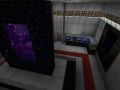 NETHER RESEARCH FACILITY + BRAND NEW BITS