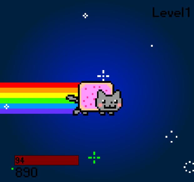 Nyan Cat: Reloaded (V19)