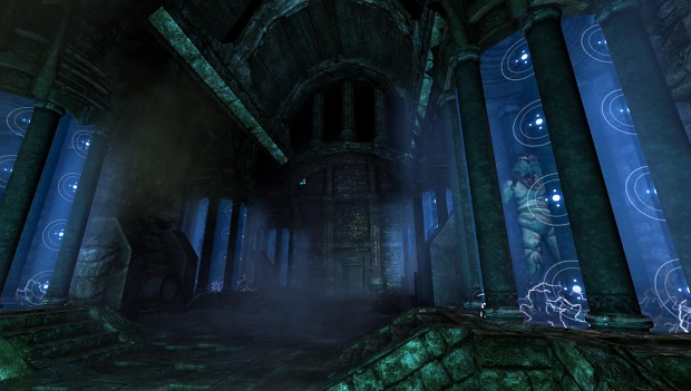Amnesia: Through the Portal v2.0 (Expansion)