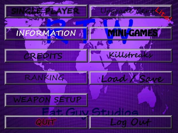 Real Time War V107 Lite Version