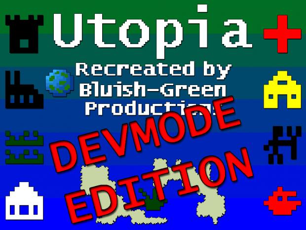 Utopia DevMode Edition