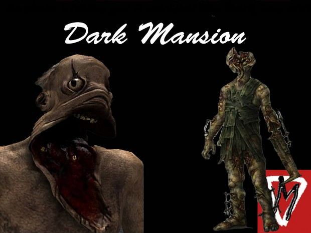 Dark Mansion Chapter 1 (Beta)