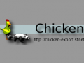 Chicken - .EGG exporter for Blender 2.4