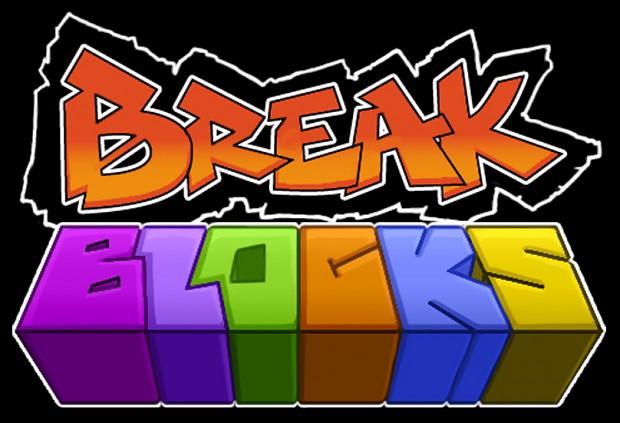 Break Blocks Early Adopters Build v100
