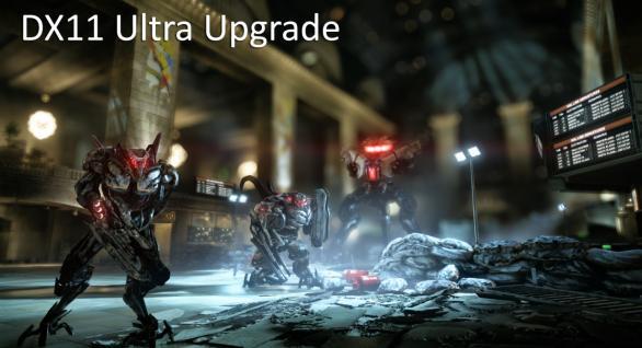The Crysis 2 DirectX 11 Ultra Upgrade (doc)