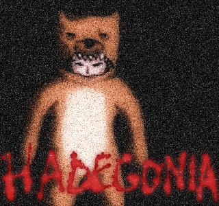 Hadegonia (Russian version)